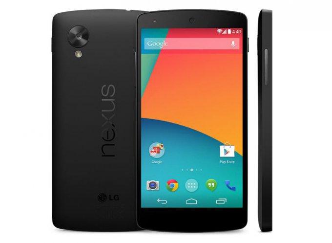 Google Nexus X выпустят к Хэллоуину