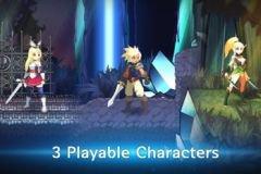Дайджест игр для iOS