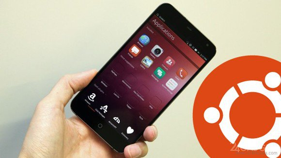Meizu готовит к выпуску смартфон на ОС Ubuntu Touch