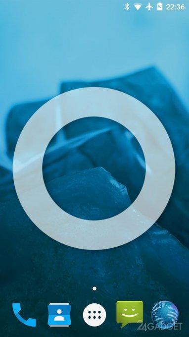 Вышло неофициальное обновление для Samsung Galaxy S4 и S5 до Android 5.0