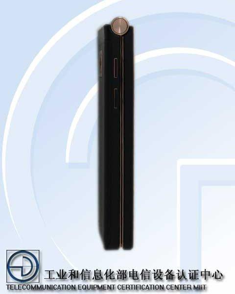 Раскладушка с двумя FullHD экранами (5 фото)