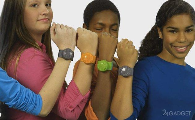 Bluetooth-динамик для детей (видео)