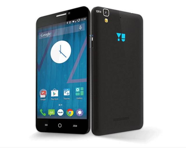 Смартфон с 8-ядерным процессором и CyanogenMod от Micromax