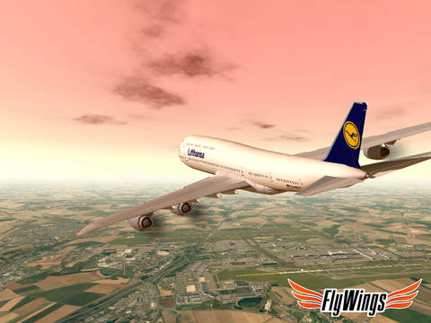 Flight Simulator Paris 2015 Online 1.2.5 Авиасимулятор