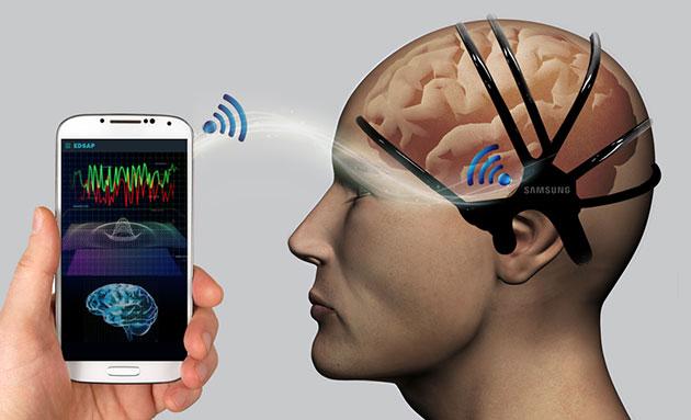 Новый сканер Samsung позволит предсказывать инсульты