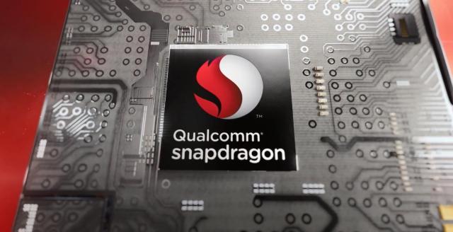 Тесты LG не обнаружили проблем перегрева Snapdragon 810