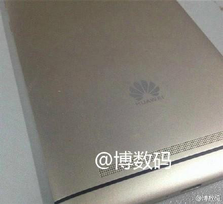 Первые снимки Huawei Mate 8 (3 фото)