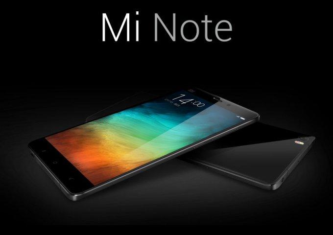 Mi Note и Mi Note Pro - фаблеты от Xiaomi с высокой производительностью (13 фото + видео)