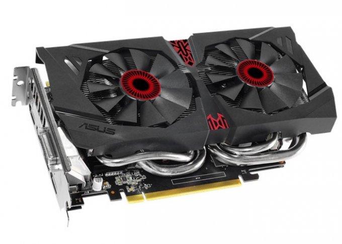 Видеокарта Nvidia GTX 960: высокая производительность по доступной цене (6 фото)