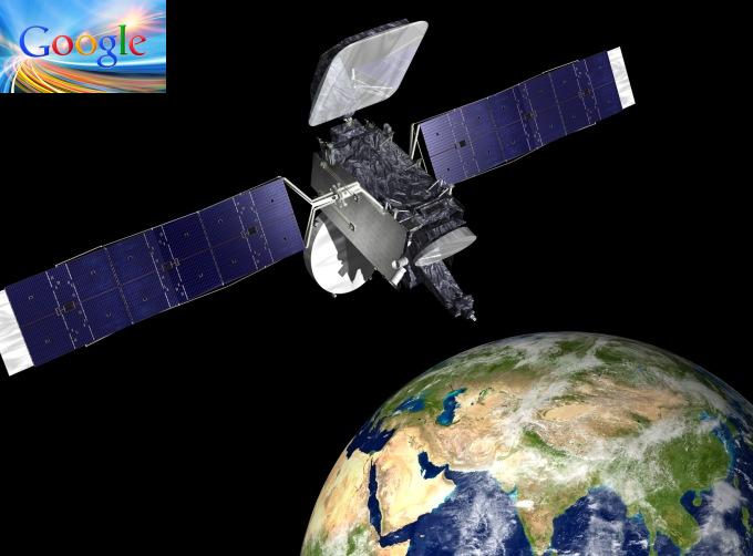 How Many Satellites are Orbiting the Earth with pictures