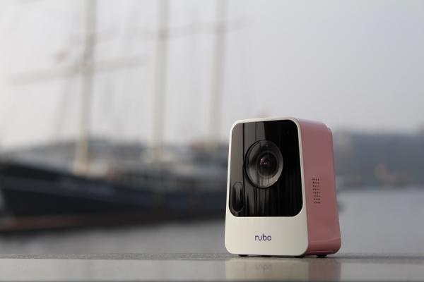 Камера слежения Panasonic Nubo 4G (3 фото + видео)