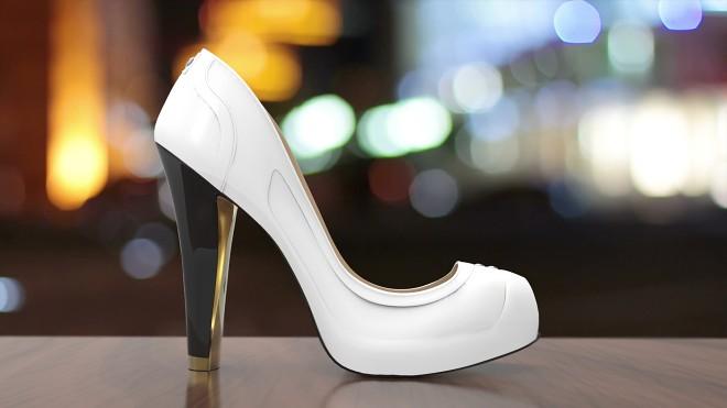 Умные туфли Volvorii Timeless с меняющейся расцветкой и умные кроссовки   умные туфли Умные кроссовки необычные гаджеты гаджеты автогаджеты Volvorii Timeless GPS гаджет Adidas