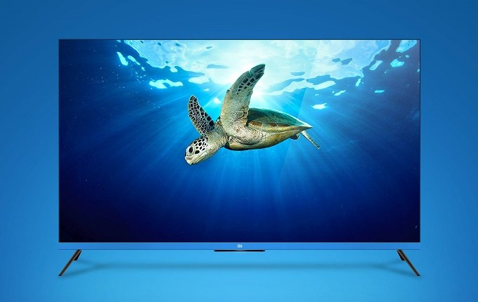 Xiaomi Mi TV 2 - 40-дюймовый FullHD телевизор за $320 (3 фото)