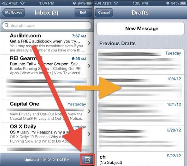 15 секретных трюков iPhone (16 фото)