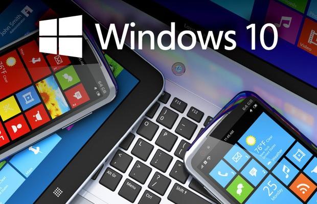 Microsoft выпустит семь версий Windows 10