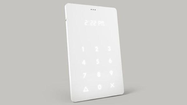 Анти-смартфон Light Phone (4 фото)
