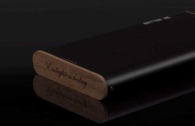 BETTER RE использует старую батарею смартфона для зарядки устройств (14 фото + видео)