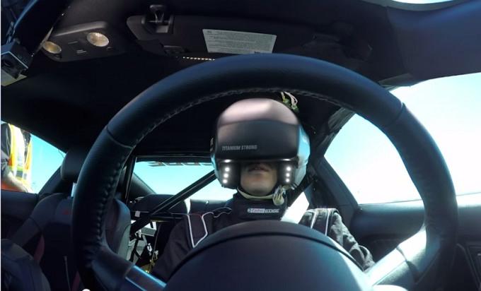 Новое захватывающее видео со шлемом виртуальной реальности Oculus Rift (2 видео)