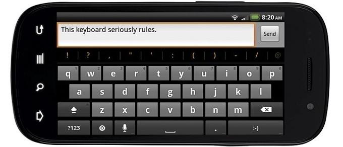 Выявлена уязвимость в клавиатуре смартфонов Samsung