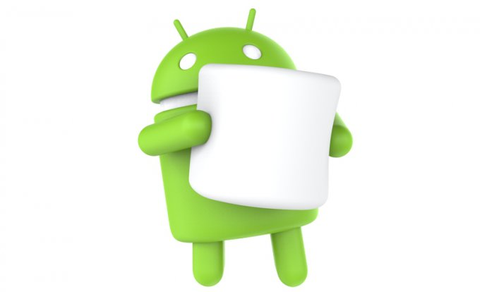 Android M теперь Android 6.0 Marshmallow (видео)