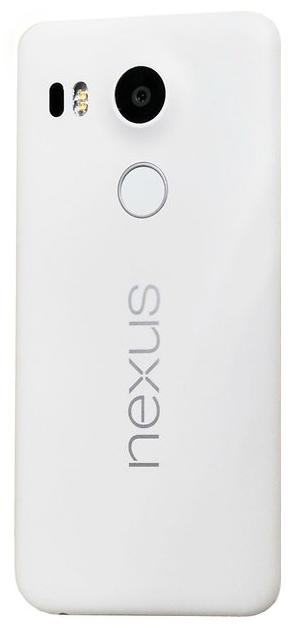 В сети появились качественные рендеры LG Nexus 5 (2 фото)
