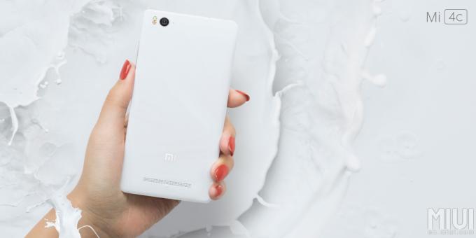Xiaomi Mi 4c — флагман c новыми возможностями за $204 (17 фото)