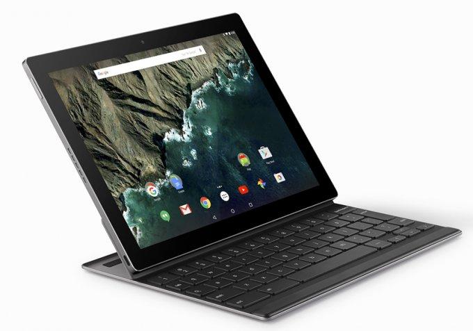 Pixel C — Android-планшет от Google (7 фото + видео)