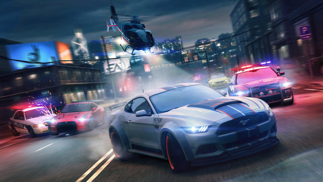 need for speed Need for speed: rivals smartly builds on the strong foundation of its predecessors to deliver an aggressive arcade racer that bristles with energy.