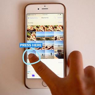 13 советов и хитростей для владельцев iPhone 6s (14 фото + видео)