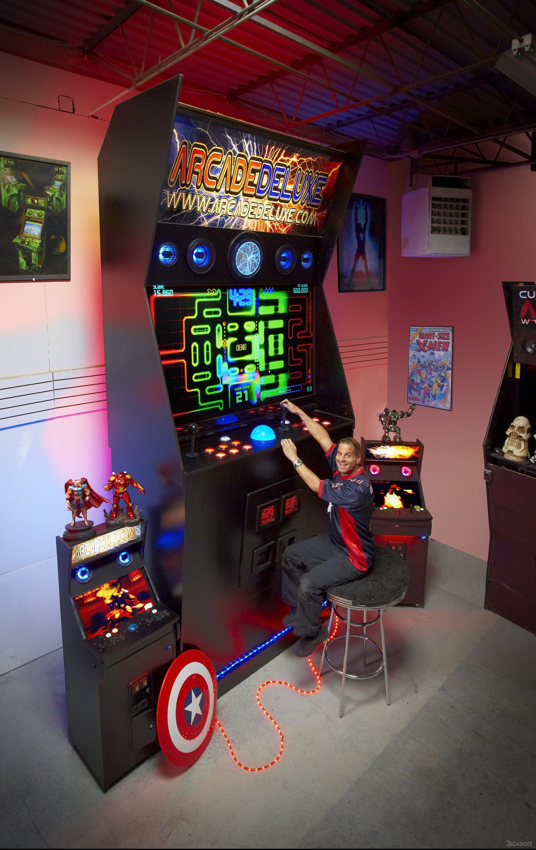 Про игровые автоматы видео карта бита косынка играть