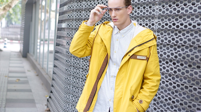 Вместительная куртка гаджетомана (24 фото + видео)