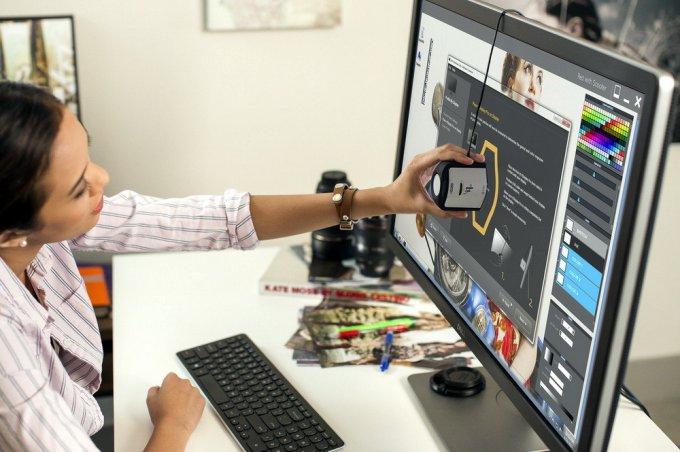 4K-монитор для фотографов