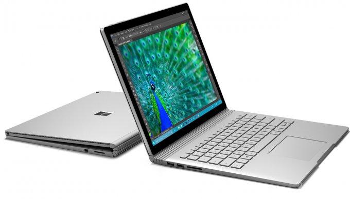 Известна цена Microsoft Surface Book в максимальной комплектации (5 фото + видео)