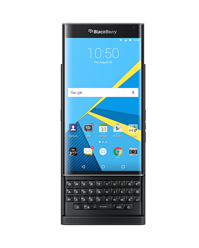 Priv - первый Android-слайдер от BlackBerry уже в продаже (18 фото + видео)