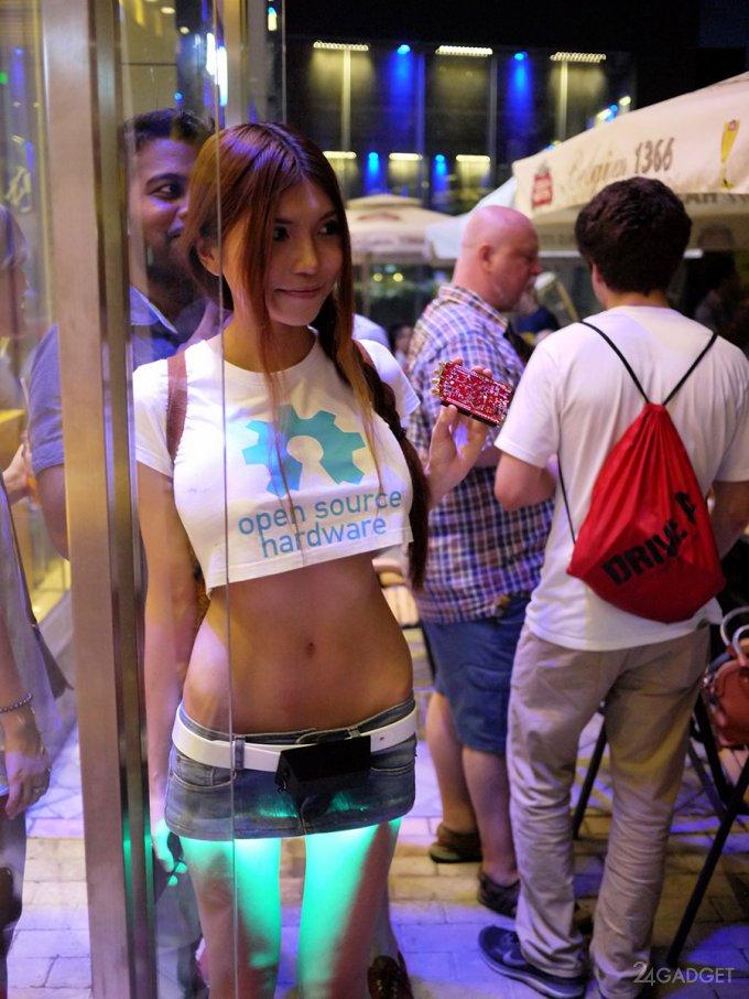 Фото японки в коротких юбках 11 фотография