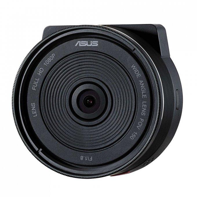 Два в одном - видеорегистратор с функциями портативной камеры (6 фото)