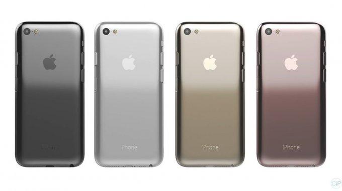 10 лучших концептов iPhone 7 (41 фото + 11 видео)