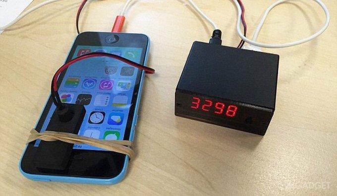 Этот гаджет взломает любой iPhone (2 фото)
