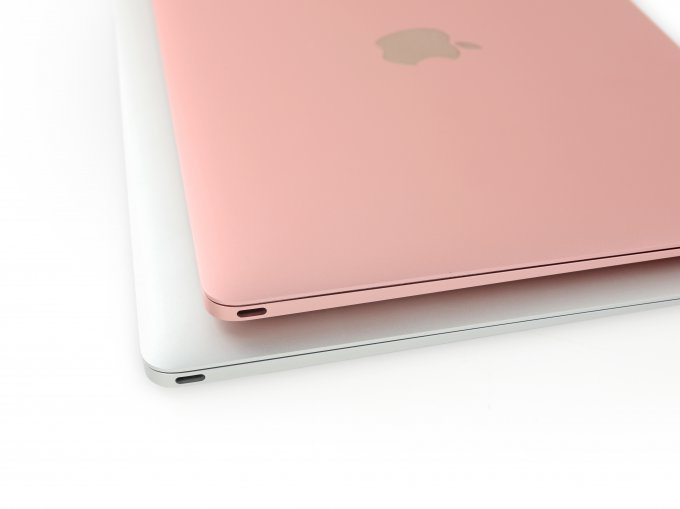 Обновлённый Apple MacBook с точки зрения iFixit (6 фото)