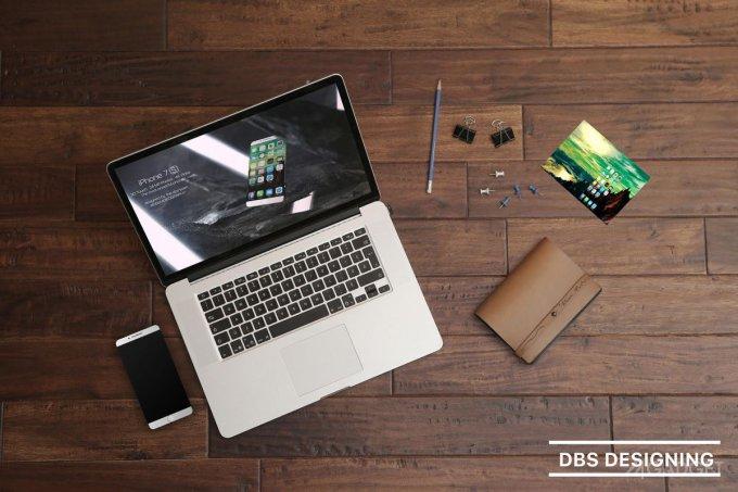 iPhone 7 с 4К-дисплеем и интерактивными гранями (4 фото + видео)