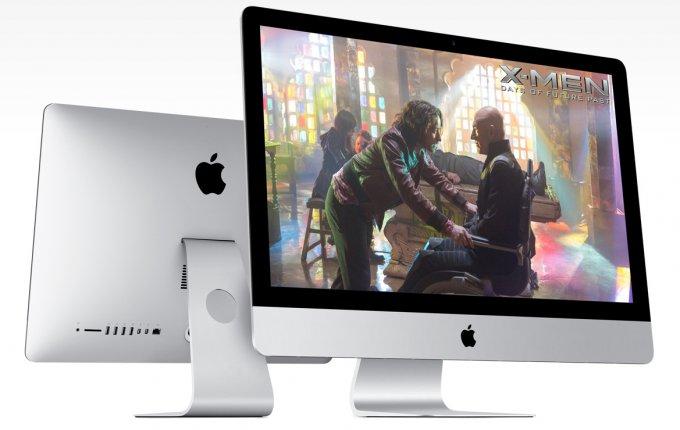 Что такое моноблок, и какой лучше: Asus, Apple iMac или Lenovo?