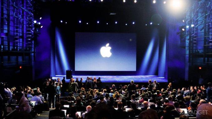 Apple представила новые OS для своих устройств (11 фото)