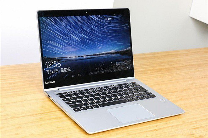 Lenovo Air 13 Pro - очередной «убийца» MacBook Air и конкурент Xiaomi Mi Notebook Air (10 фото)