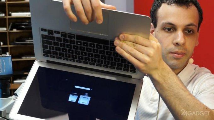 Apple преследует независимого мастера по ремонту техники (видео)
