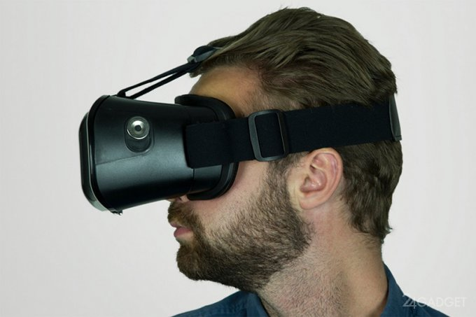 Goji Universal VR Headset - виртуальная реальность всего за 48 евро
