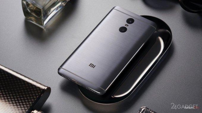 Xiaomi Redmi Pro - смартфон c двойной камерой и USB Type-C (18 фото)