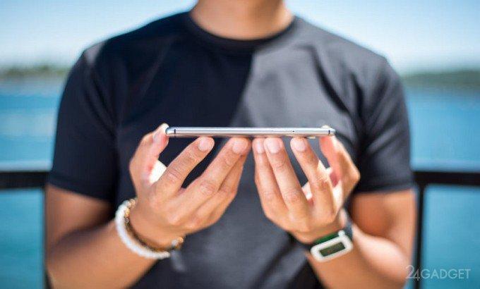 Топ-10 самых производительных смартфонов по версии AnTuTu
