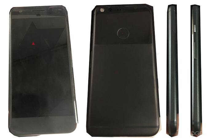 Nexus Sailfish впервые показался на живых фото (2 фото)