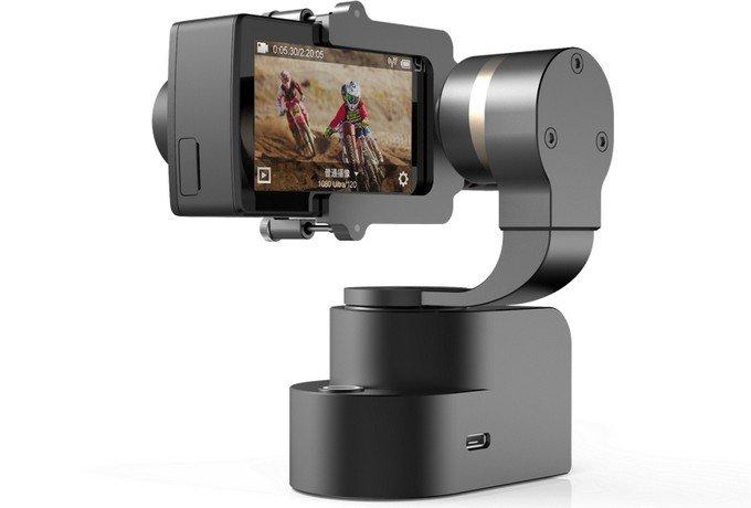 Ручной стабилизатор для камер Xiaomi (6 фото)