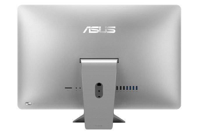 ASUS выпустила моноблок Zen AiO с дискретной видеокартой (3 фото)